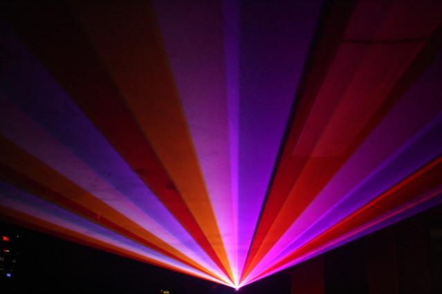 Caliente RGB